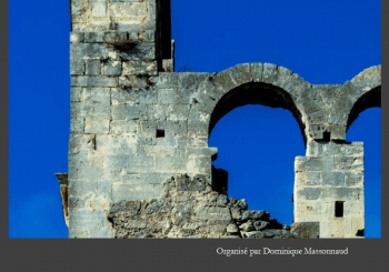 <strong>Ruines et Vestiges</strong>