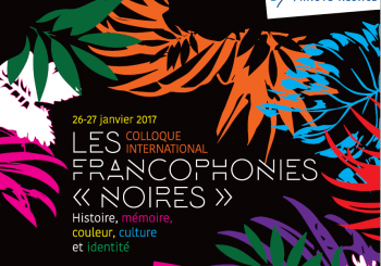 <strong>Francophonies Noires</strong>