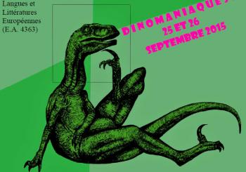 Dinomaniaques