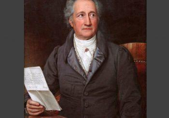 Goethe, le mythe et la science : Regards croisés dans les littératures européennes (14-15-16 novembre 2018)