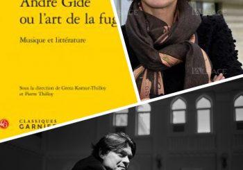 """""""Rencontre-lecture"""" avecGreta Komur-Thilloy & Pierre Thilloyà laLibrairie 47 degrés Nord"""