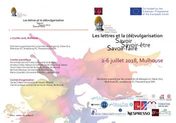 HEAD, Humanities and Entreprises Annual Dialogue (2-6 juillet 2018)