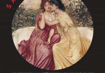 Sapphic Vibes. Les Lesbiennes dans la littérature de la Renaissance à nos jours/Lesbians in Literature From the Renaissance to the Present